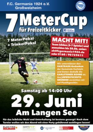 7-Meter Cup