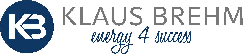 Logo Klaus Brehm